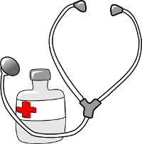 Strony dotyczące zdrowia